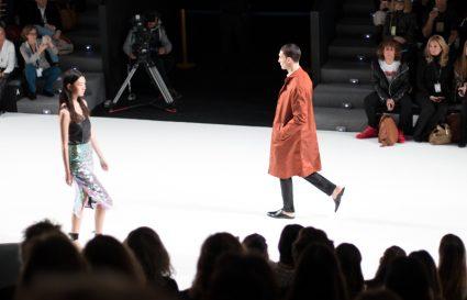 Calce en Mercedes-Benz Fashion Week Madrid 2018
